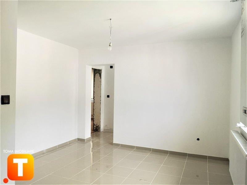 Apartament 3 camere, SD, etaj 4/4A, Bicaz, zona Mărceni